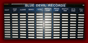 Blue Devil Records
