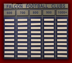 Falcon Football Clubs
