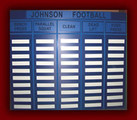 Johnson Football