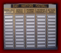 East Hartford Football