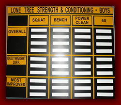 Lone Tree Strength & Conditioning